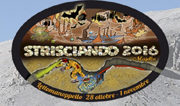 Verso il Raduno speleo 2016 a Lettomanoppello