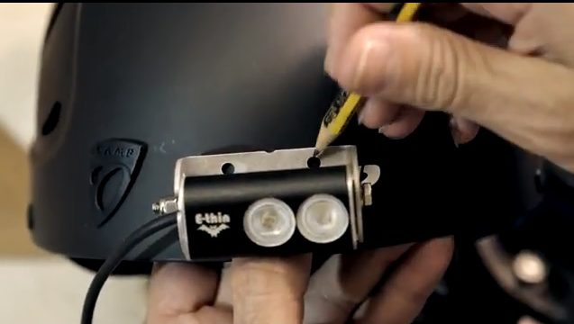 Il video con le istruzioni per il montaggio della E-thin